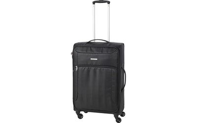 mywear matkalaukku Avila musta 70cm