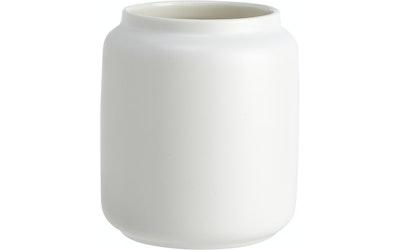 Pirta Purkki valkoinen M-koko 8,5cm