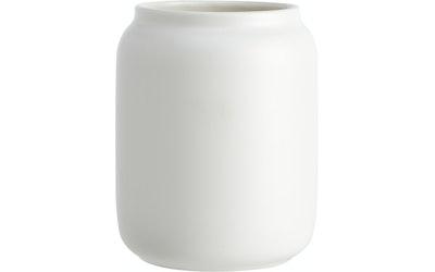 Pirta Purkki valkoinen L-koko 9,5cm