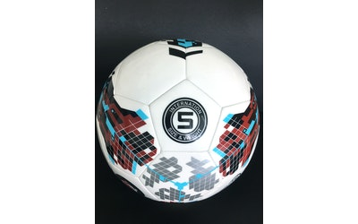 Kawagoe jalkapallo koko 5