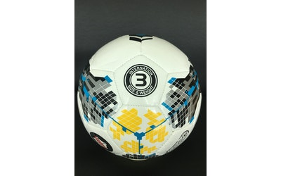 Kawagoe jalkapallo koko 3