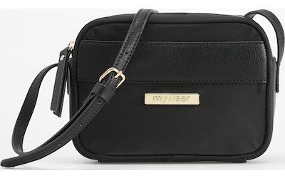 mywear laukku Aura musta