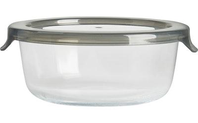 myhome lasirasia 0,4L pyöreä