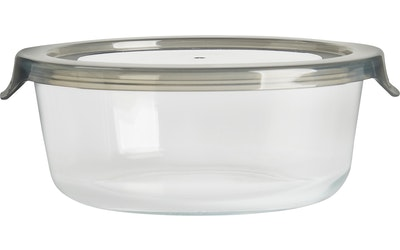 myhome lasirasia 0,6 l pyöreä