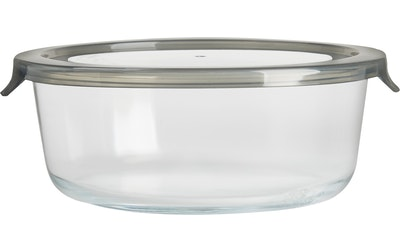 myhome lasirasia 0,9 l pyöreä