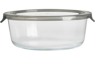 myhome lasirasia 0,9L pyöreä