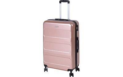 mywear Cadiz matkalaukku 75cm ruusukulta