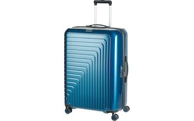 mywear matkalaukku Monza sininen 76cm