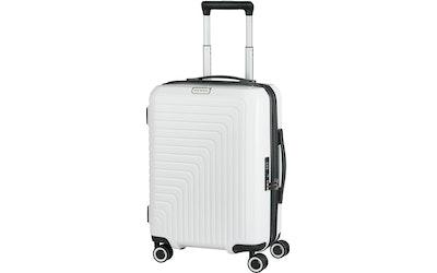 mywear matkalaukku Monza valkoinen 55cm