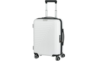 mywear matkalaukku Monza valkoinen 66 cm