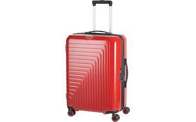 mywear matkalaukku Monza punainen 66 cm