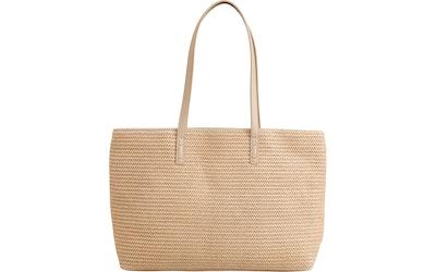 mywear shopperi Alina beige