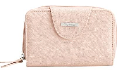 mywear lompakko Anita vaaleanpunainen