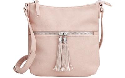 mywear laukku Sara vaaleanpunainen