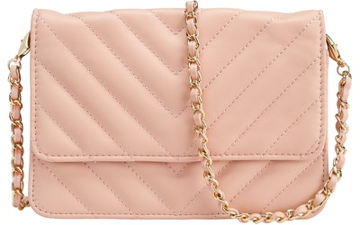 mywear pikkulaukku Shanti vaaleanpunainen