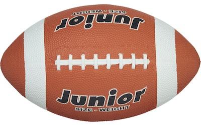 Kawagoe amerikkalainen jalkapallo JR, ruskea - kuva