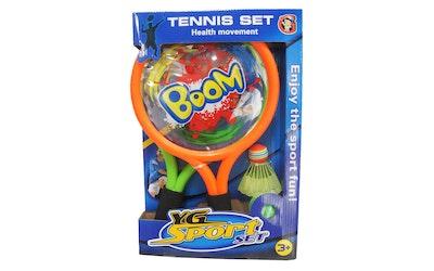 myhome Boom Boom tennissetti