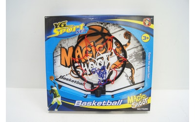 Plastic basketball set K20 x