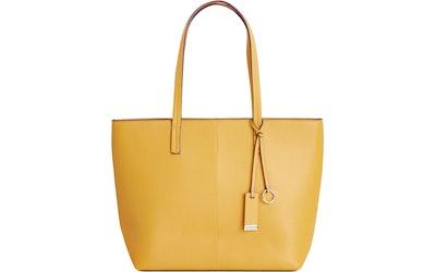 mywear shopperi Sheila keltainen