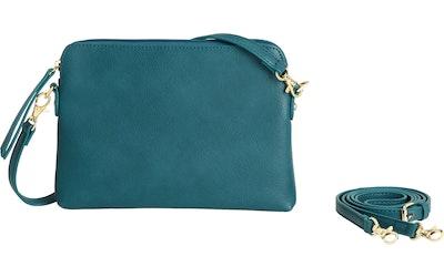 mywear pikkulaukku Eva vihreä