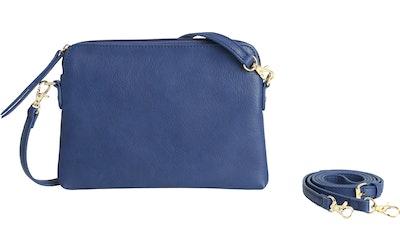 mywear pikkulaukku Eva sininen