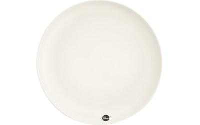 myhome Elia lautanen 26 cm valkoinen
