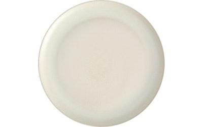 myhome Iivari lautanen 27 cm valkoinen - kuva