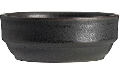 myhome Iivari kulho 11 cm musta - kuva