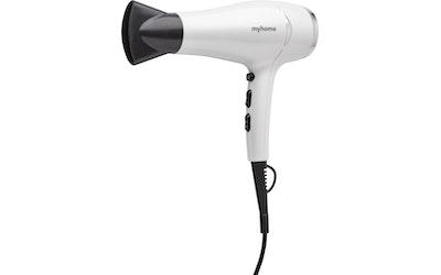 myhome hiustenkuivaaja JZ-381 valkoinen
