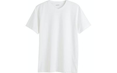 mywear Colt miesten t-paita L valkoinen