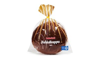 PullaPirtti Juhlalimppu 500g kok lakton kuitpit sekaleipä