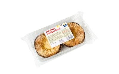 PullaPirtti Vaniljaviineri 2 kpl/180 g täyteviineri