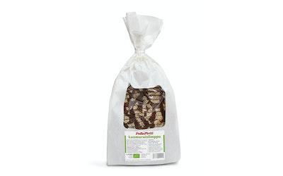 PullaPirtti Luomu ruislimppu siiv 450g lakton runskuit hiiton vähemmän suolaa ruisleipä
