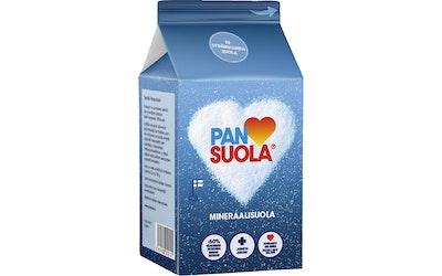 Pansuola mineraalisuola 450 g