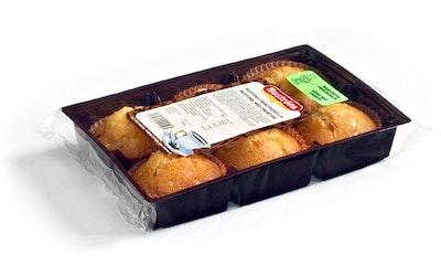 Boström Muffins fruktoosilla 220g