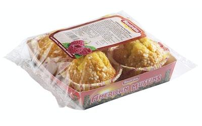 Boström American Muffins 230g