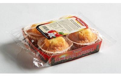 Boström omena-kanelimuffinsi 200g
