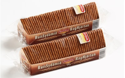 Boström Ruissydämet 230 g