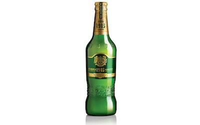 Tsingtao 1903 lager 5% 0,33l