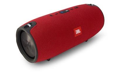 JBL Xtreme Bluetooth-kaiutin punainen