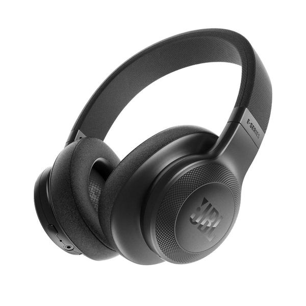 JBL T660BTNC Bluetooth vastamelukuuloke musta – K Ruoka
