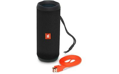 JBL Flip 4 Bluetooth-kaiutin musta