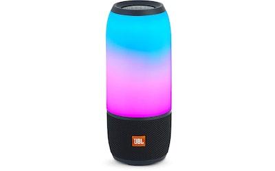 JBL Pulse 3 Bluetooth-kaiutin musta