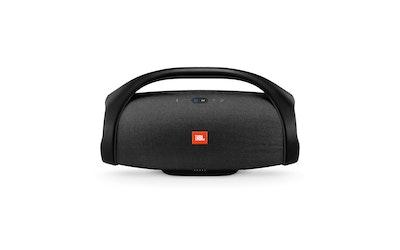 JBL Boombox Bluetooth-kaiutin musta
