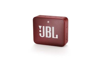 JBL GO 2 Bluetooth-kaiutin punainen