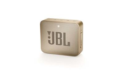 JBL GO 2 Bluetooth-kaiutin samppanja