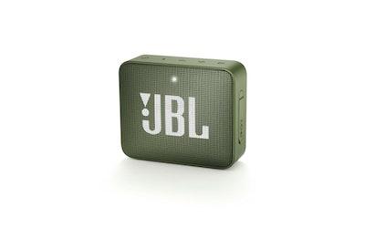 JBL GO 2 Bluetooth-kaiutin vihreä