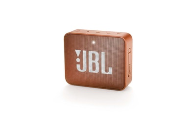 JBL GO 2 Bluetooth-kaiutin oranssi