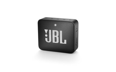 JBL GO 2 Bluetooth-kaiutin musta