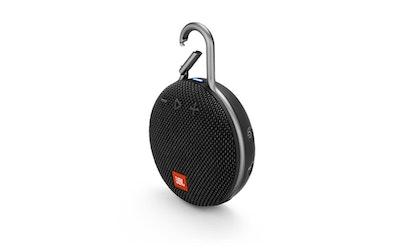 JBL Clip 3 Bluetooth-kaiutin musta